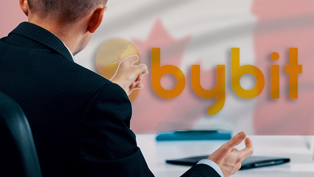Bybit se suma a los exchanges de bitcoin demandados en Canadá
