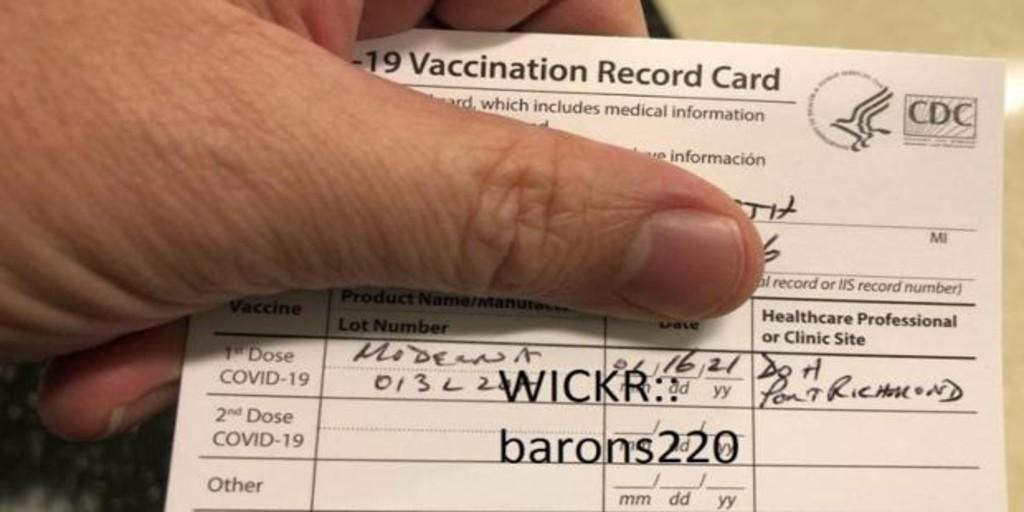 Las estafas relacionadas con los pasaportes de vacunación se disparan en la Red