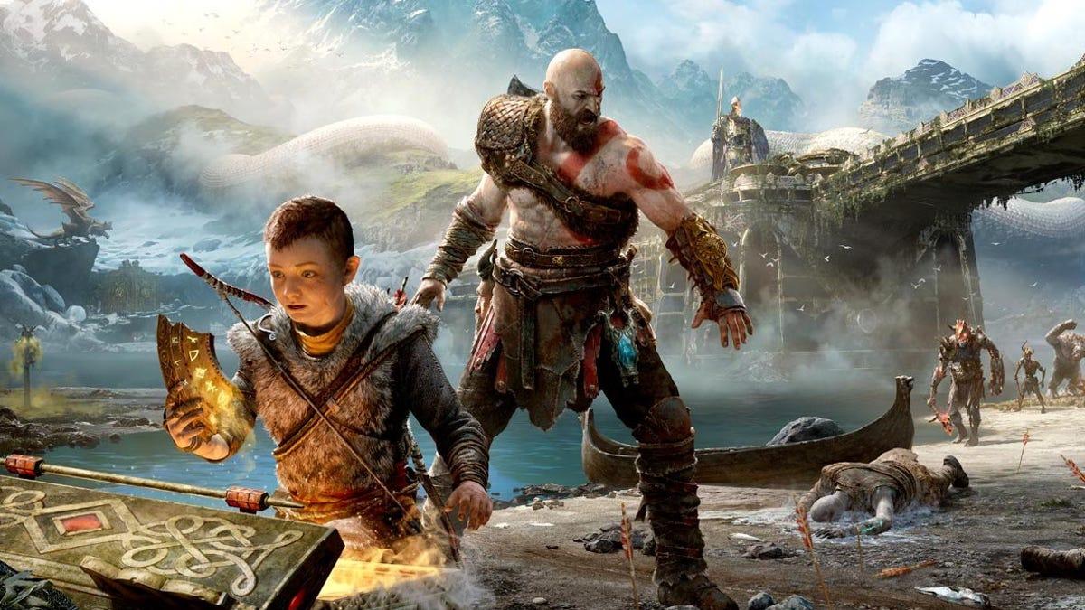 El nuevo God of War se retrasa a 2022, pero llegará a PS5 y PS4