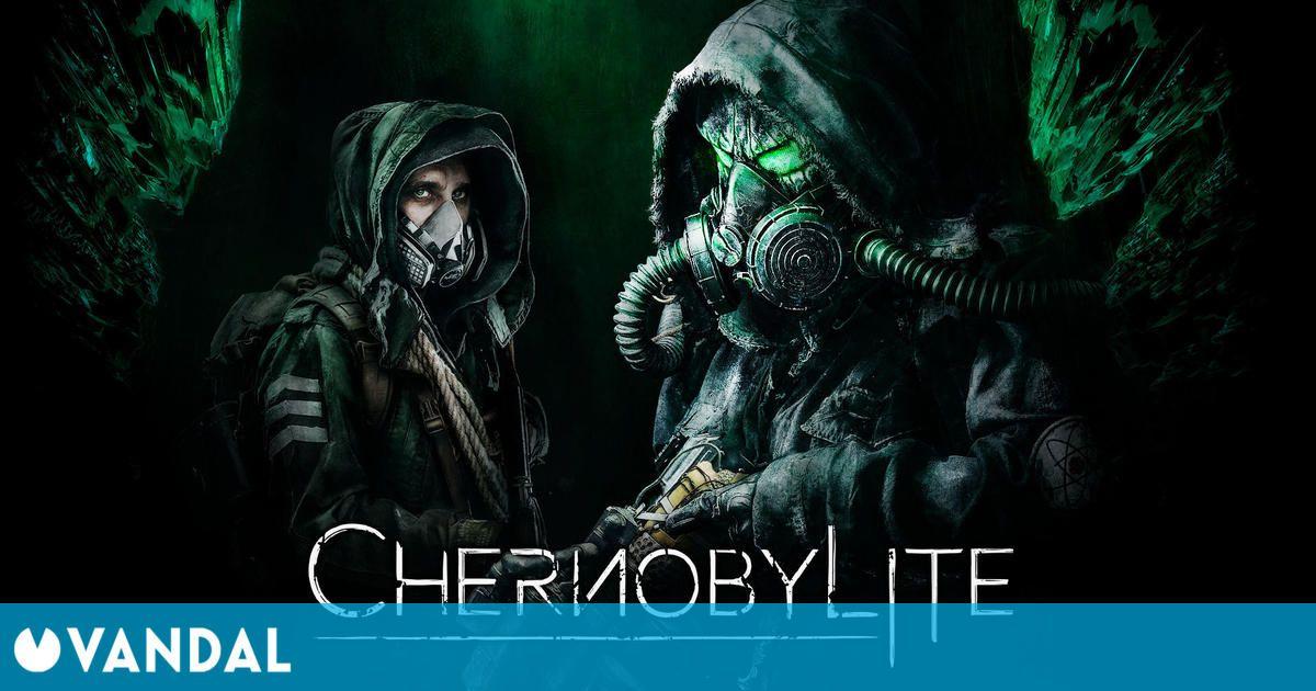 Chernobylite, la aventura inspirada en Chernóbil llegará el 7 de septiembre a PS4 y Xbox One