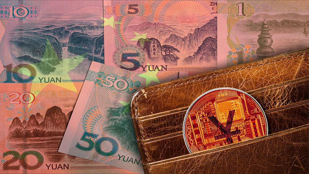 China da a conocer las especificaciones de los monederos para el yuan digital