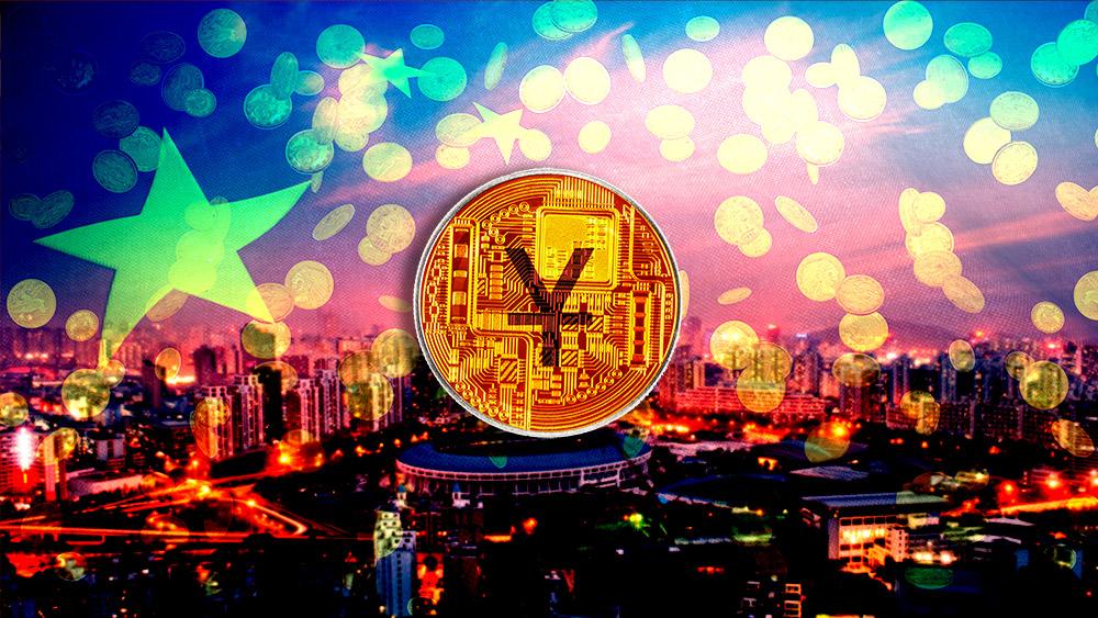 Ethereum podría convertirse en el hogar del yuan digital de China