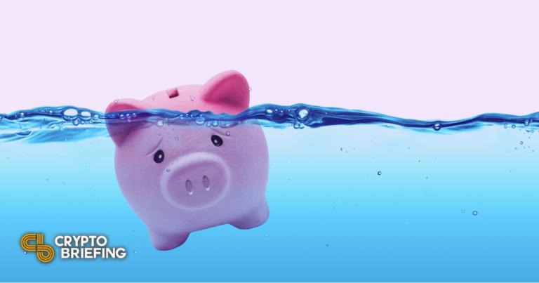 Cream Finance registra una deuda incobrable de 1,3 millones de dólares tras la caída de SWAG