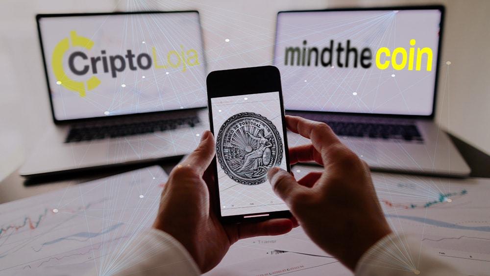 Banco Central de Portugal otorga permisos a dos exchanges de bitcoin