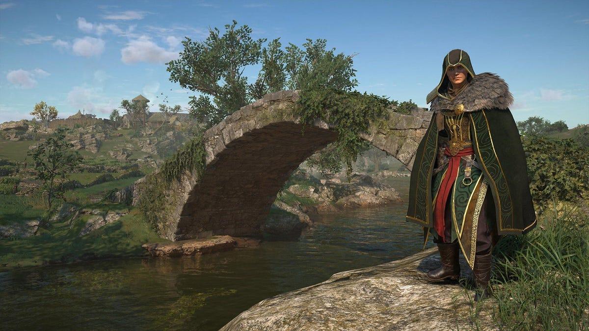 Irlanda busca atraer turistas con el juego Assassin's Creed Valhalla