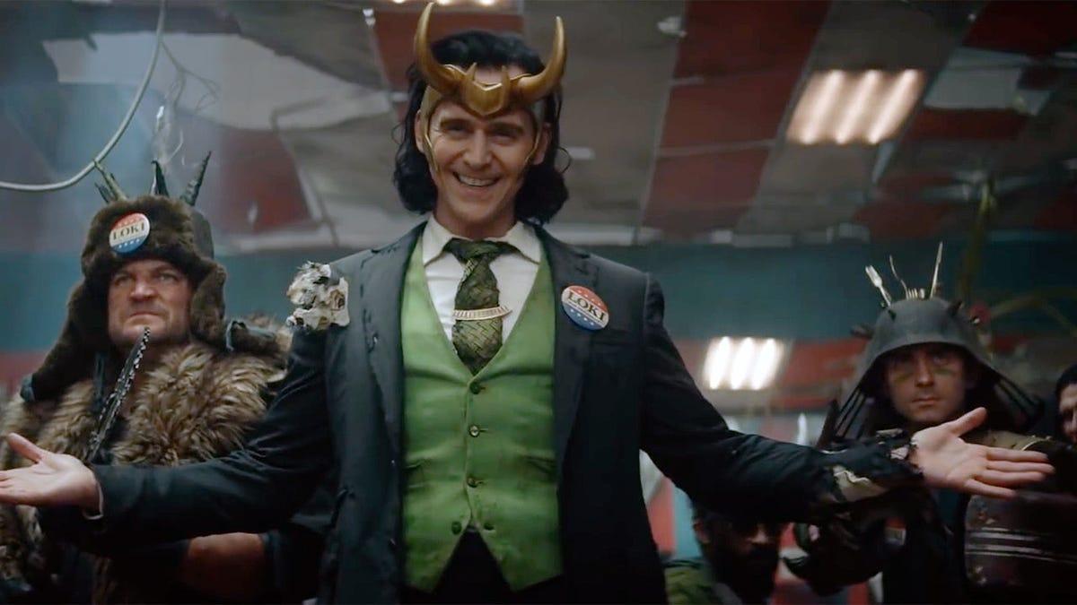 No, Mephisto no estará en la nueva serie de Loki en Disney Plus