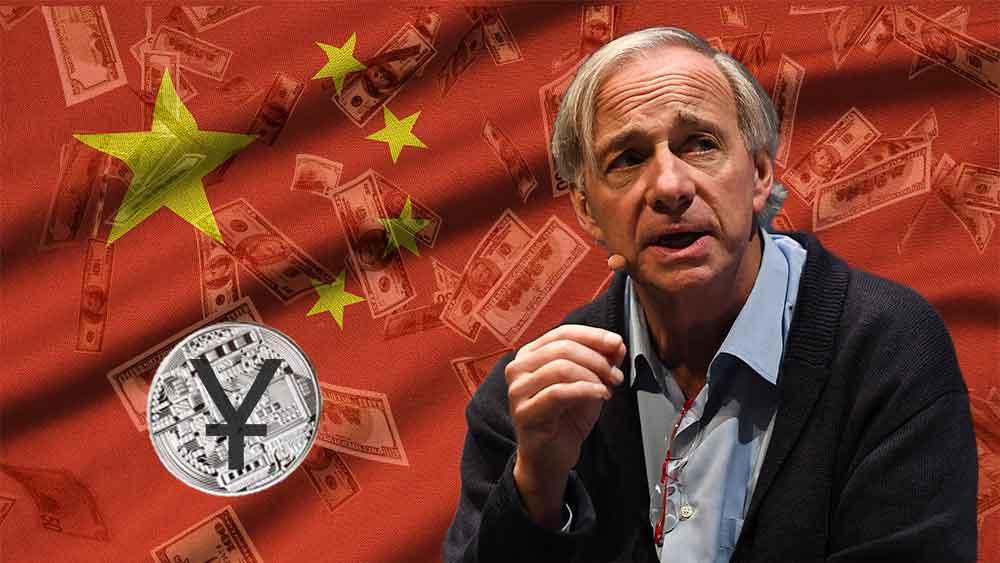 el yuan digital de China será más competitivo que el dólar digital