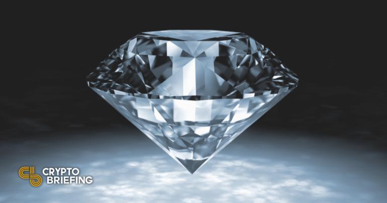 Sotheby's aceptará ofertas de Bitcoin para la subasta de diamantes