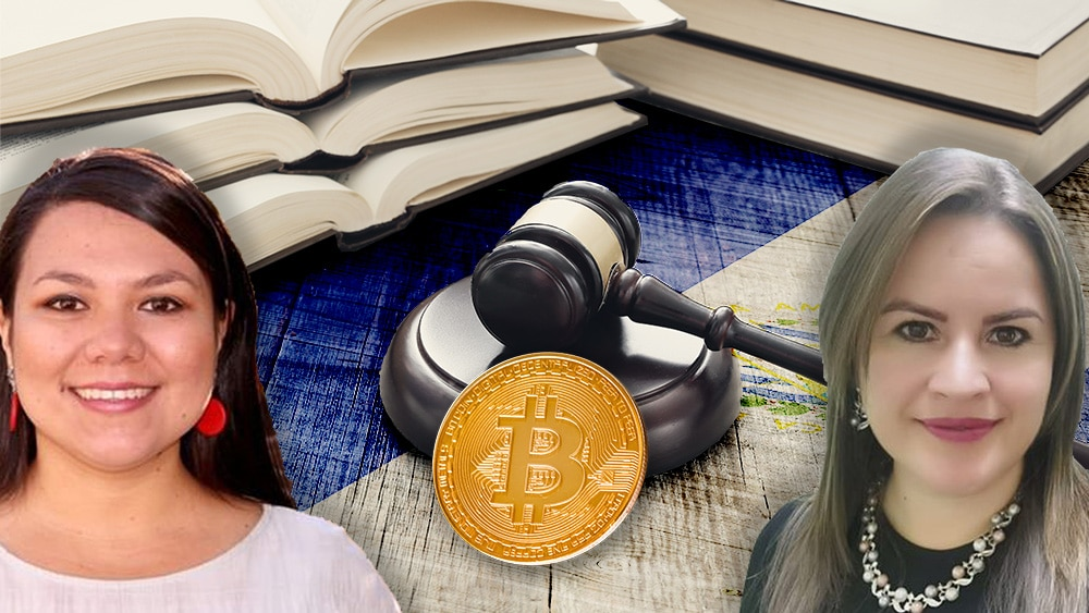 Diputadas opositoras piden hacer reformas para regular exchanges de bitcoin en El Salvador