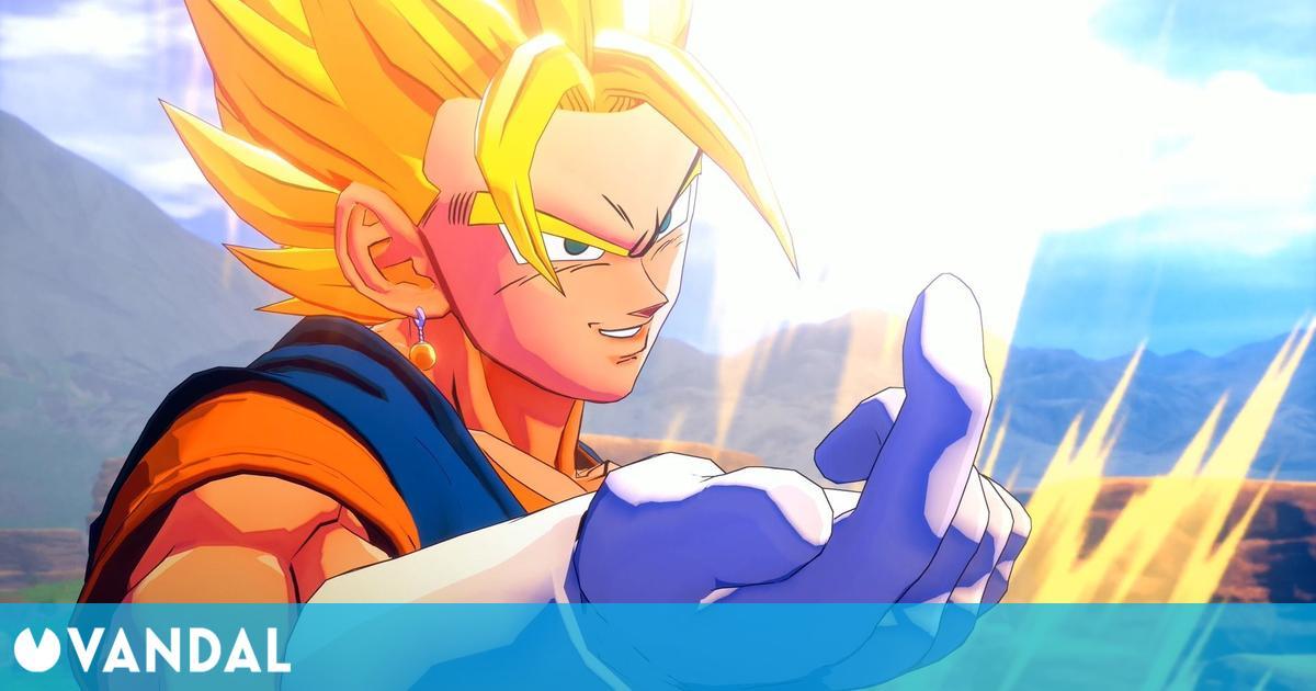 Dragon Ball Z Kakarot llega a Switch el 24 de septiembre con los dos primeros DLC