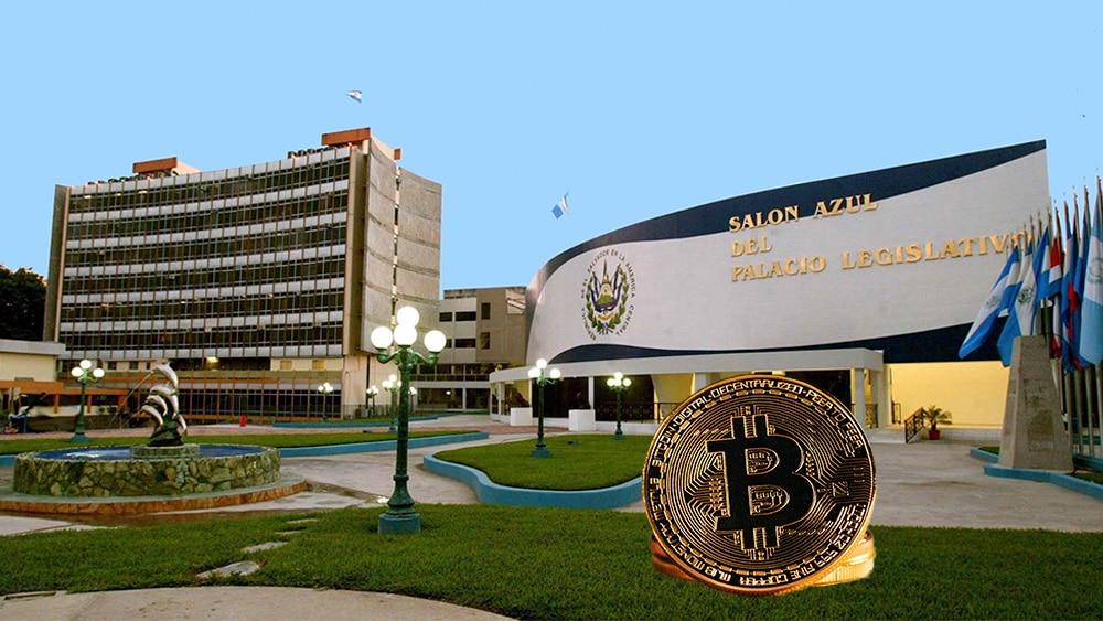 Petición de derogar la Ley Bitcoin sin apoyo en la Asamblea Legislativa de El Salvador