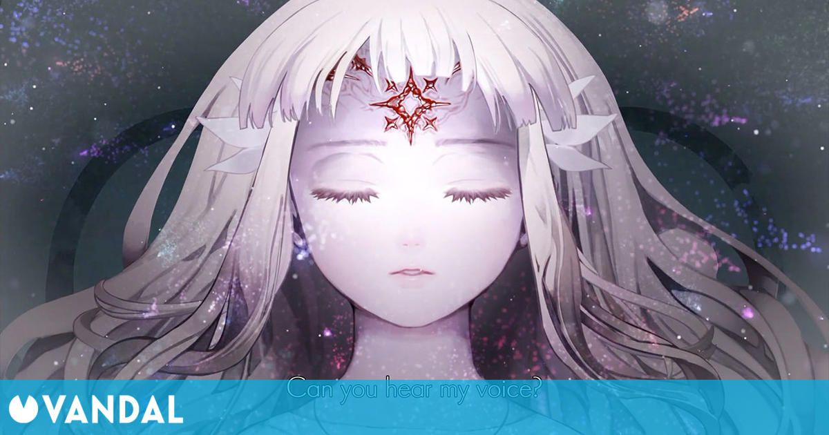 Ya disponible ENDER LILIES: Quietus of the Knights, un metroidvania para Switch y PC