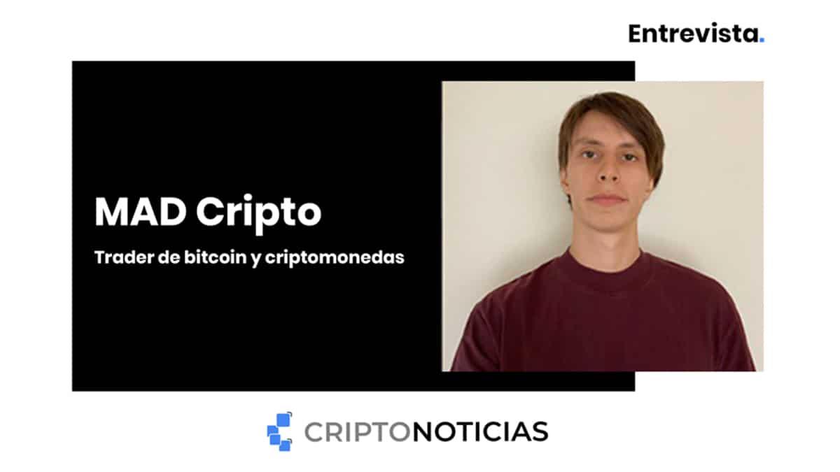 «Los jóvenes están buscando oportunidades en Bitcoin»