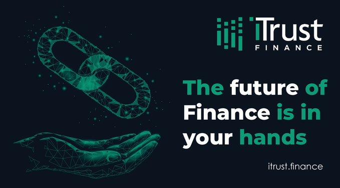 Cómo iTrust Finance escala los seguros en cadena