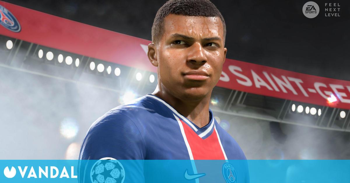 FIFA 21 permite por tiempo limitado previsualizar los sobres de FUT antes de comprarlos