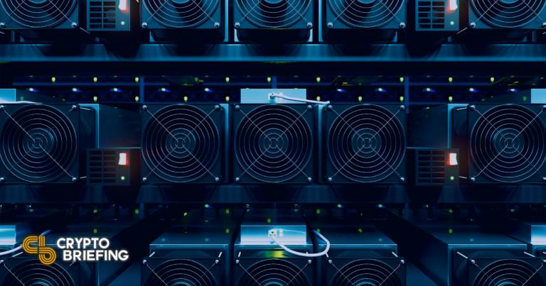 Genesis ordena más plataformas mineras de Bitcoin de Canaan