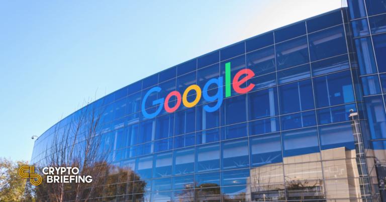Google está reconsiderando su postura contra los anuncios criptográficos