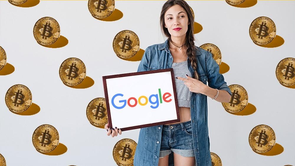 Google publica nueva política para anuncios de bitcoin y criptomonedas