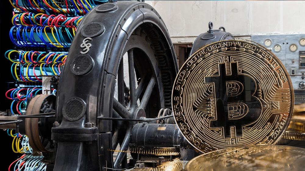 Generadores hidroeléctricos bajan de precio en China por huida de mineros de Bitcoin