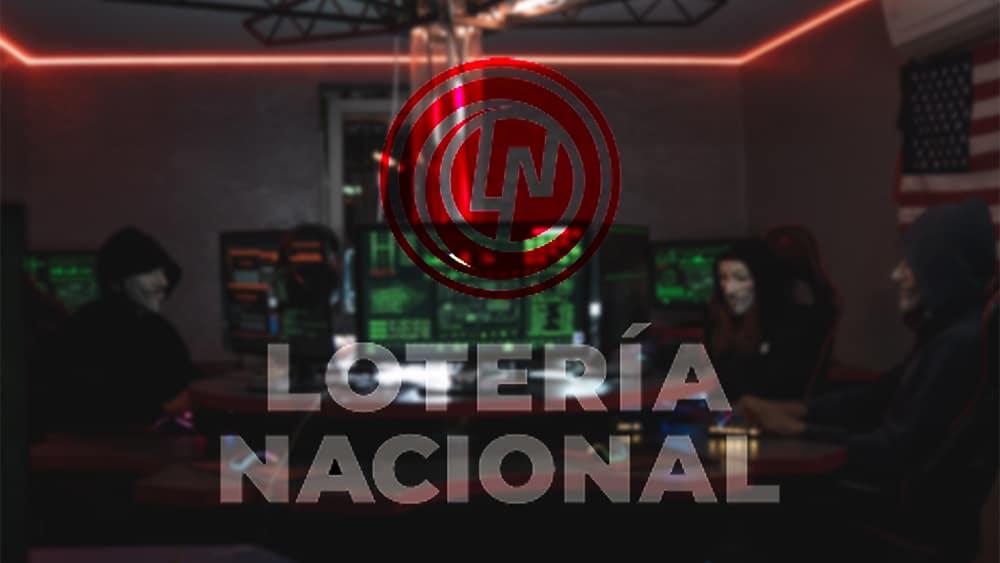 hackean Lotería Nacional y solicitan rescate en bitcoin