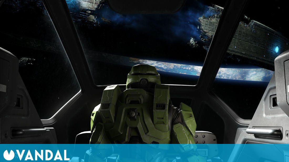 La serie de Halo de Paramount Plus perderá a su creador tras la primera temporada
