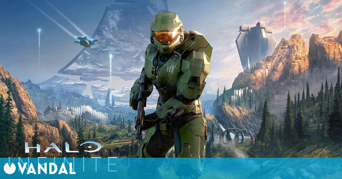 Halo Infinite en el E3 2021 mostrará principalmente su multijugador, según un rumor