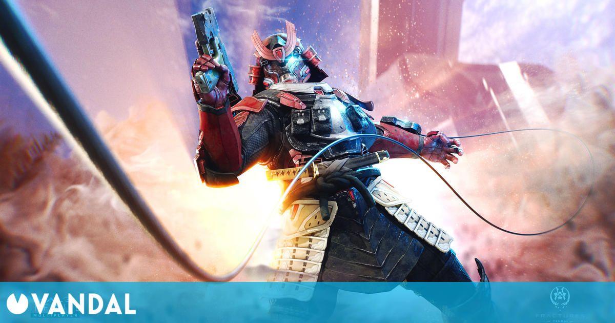 Halo Infinite explica su sistema de temporadas: durarán 3 meses y añadirán contenidos
