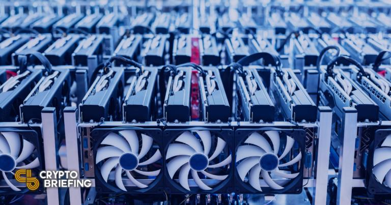 Bitcoin Miner Hive Blockchain se dirige a Nasdaq