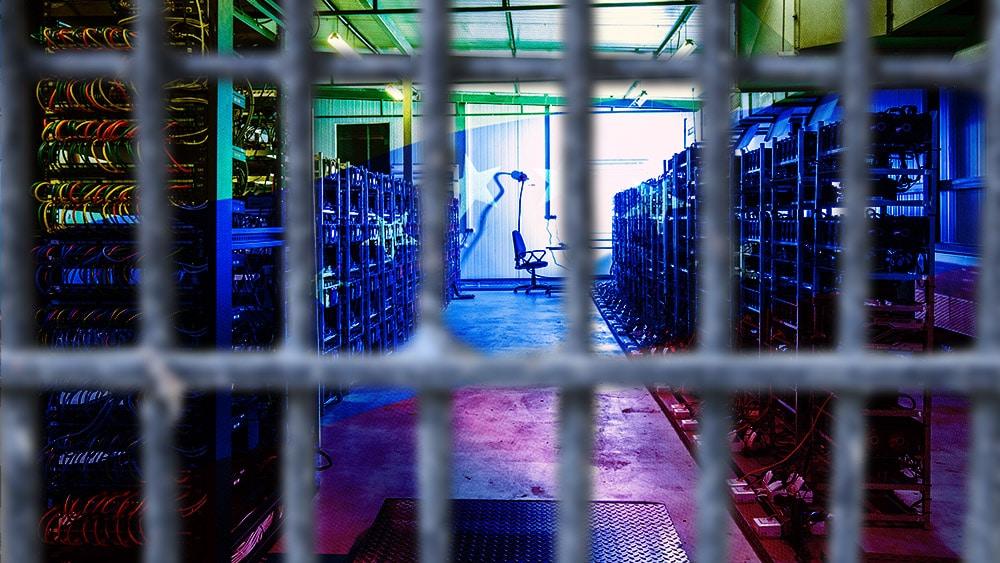 Militares incautan más de 400 equipos para minar bitcoin en Venezuela