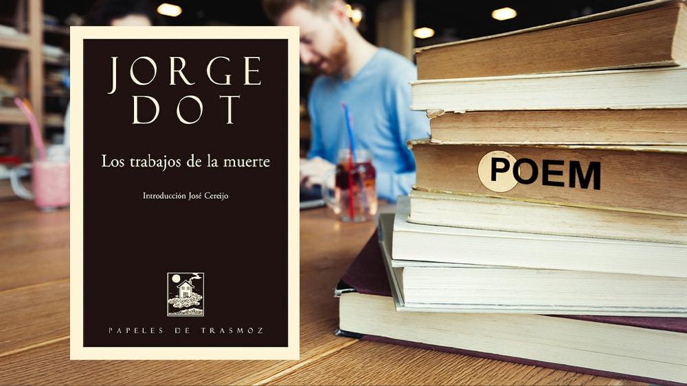 Poeta español pone a la venta uno de sus libros en formato NFT