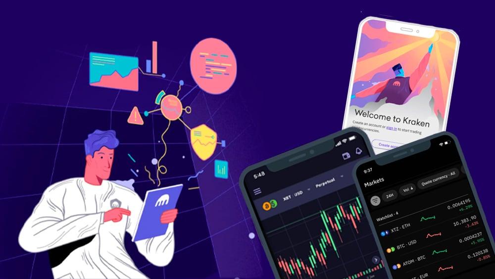 Conoce Kraken, el exchange de trading de bitcoin con licencia bancaria (2021)