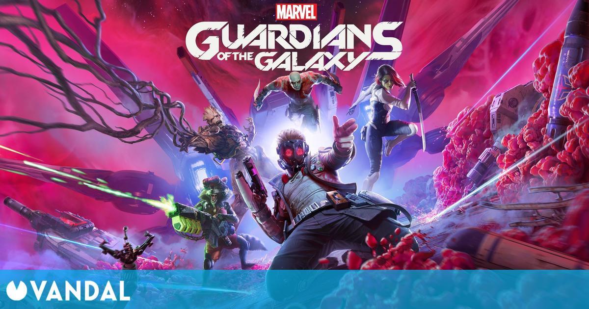 Anunciado Guardians of the Galaxy, una aventura para un jugador; fecha y tráiler