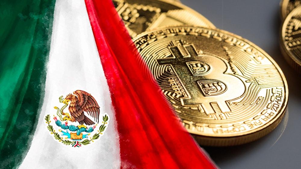 Banxico recuerda a los bancos que tienen prohibido operar con bitcoin