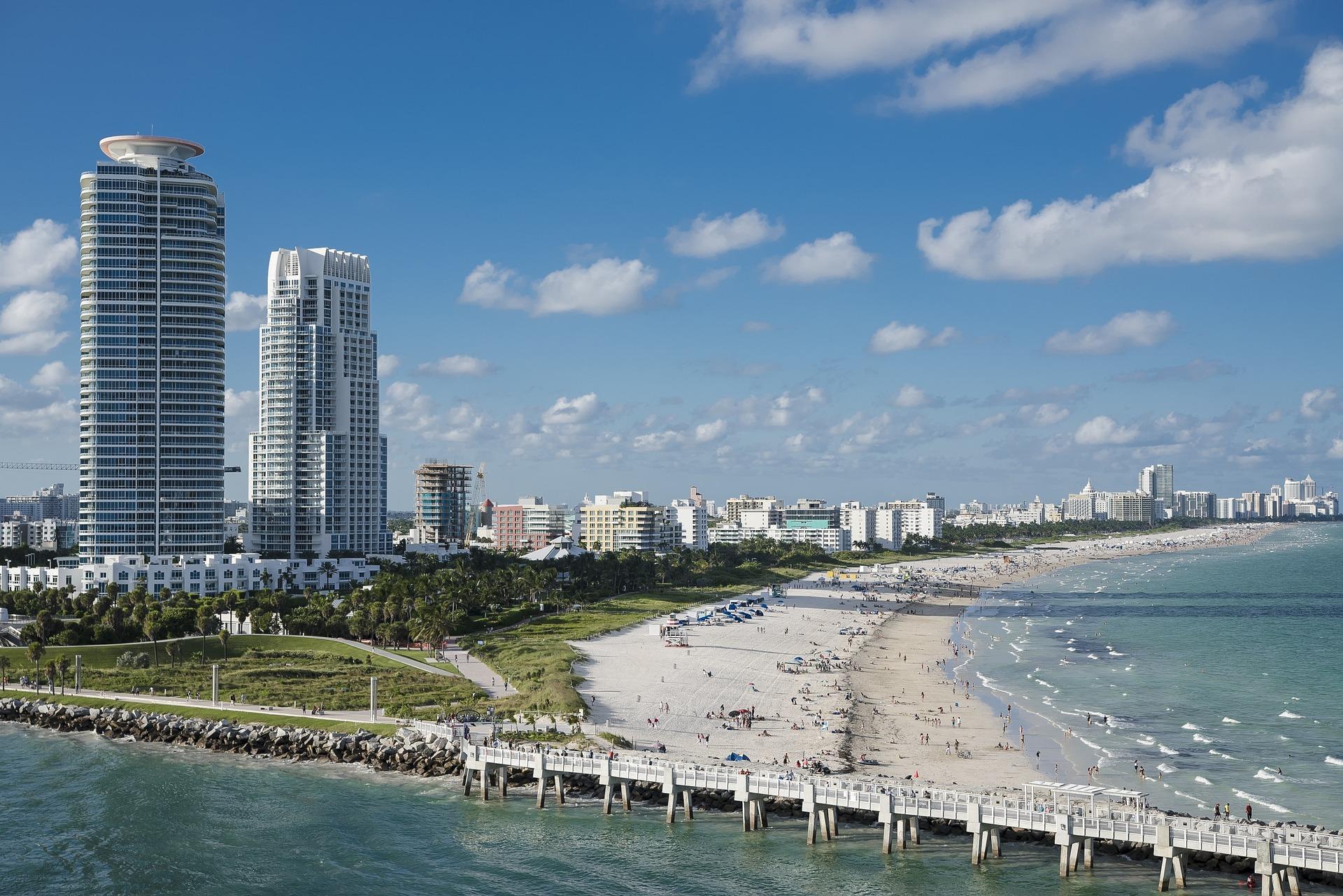 eToro es el último intercambio de cifrado que se muda a Miami