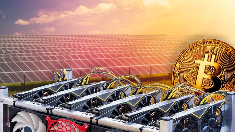 «La minería favorece el desarrollo de energías renovables», según empresarios