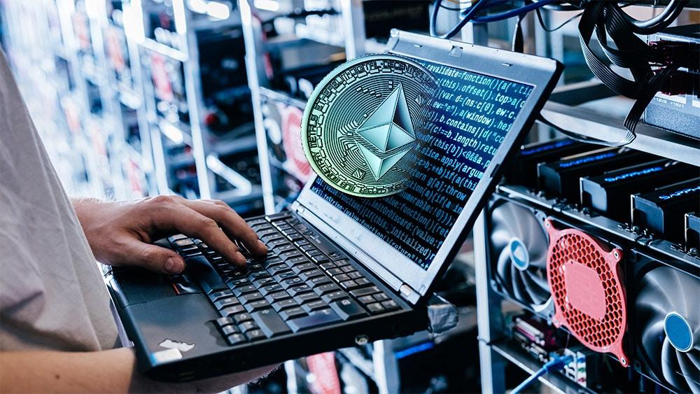 Mineros de Ethereum alcanzan tope millonario de incentivos en mayo