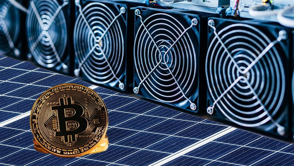 Square y Blockstream construirán una mina de bitcoin con energía solar