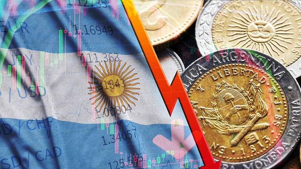 Argentina devaluaría su moneda después de las elecciones, dice Morgan Stanley