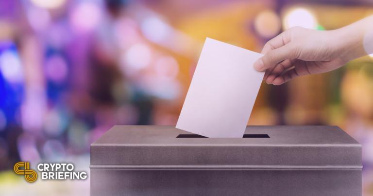 monte  Las víctimas de Gox se preparan para votar sobre el plan de rehabilitación