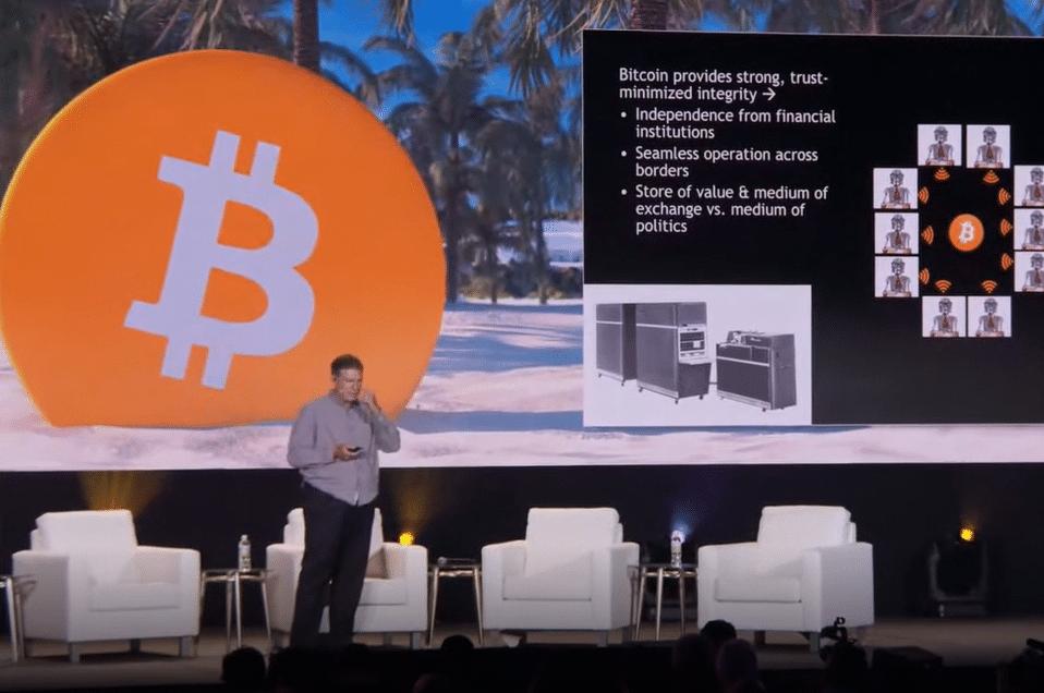 Bitcoin resuelve problemas históricos fundamentales: Nick Szabo