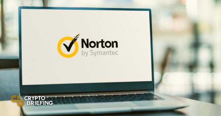 La suite de seguridad de Norton permitirá a los usuarios extraer Ethereum