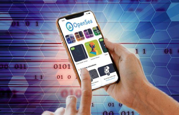 OpenSea almacenará datos en IPSF y Filecoin