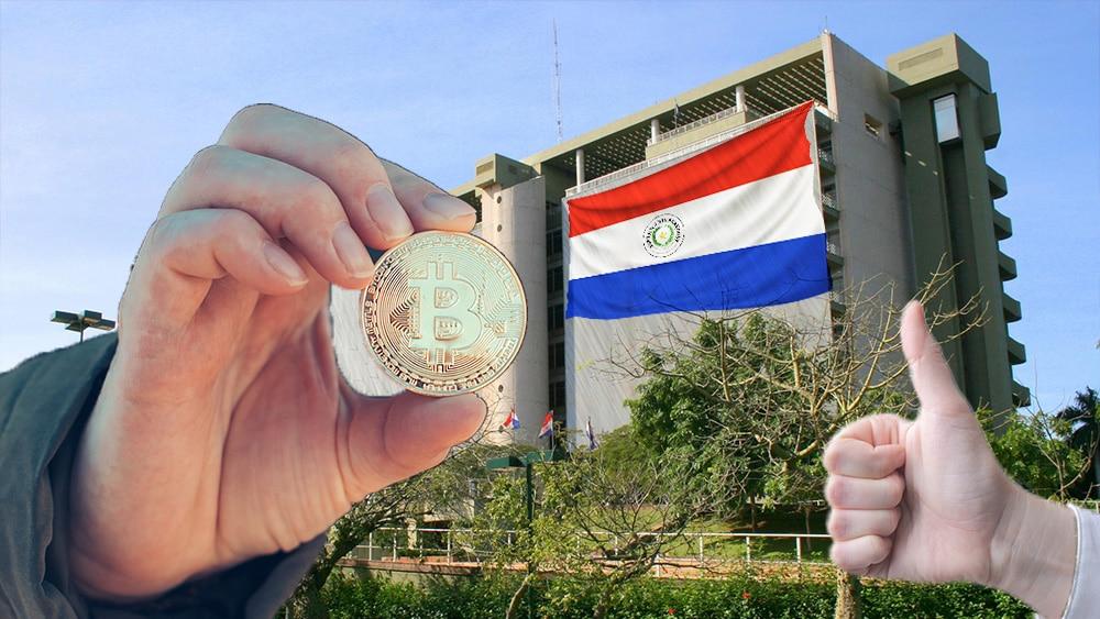 Paraguay es un mejor país para usuarios de bitcoin que El Salvador, según esta empresaria