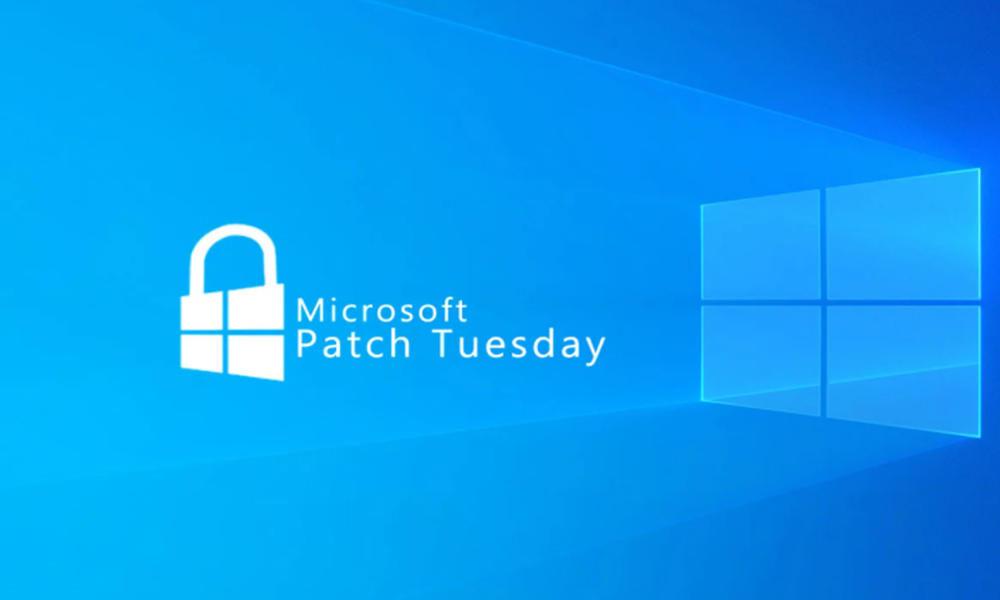 Microsoft publica los parches de seguridad de junio
