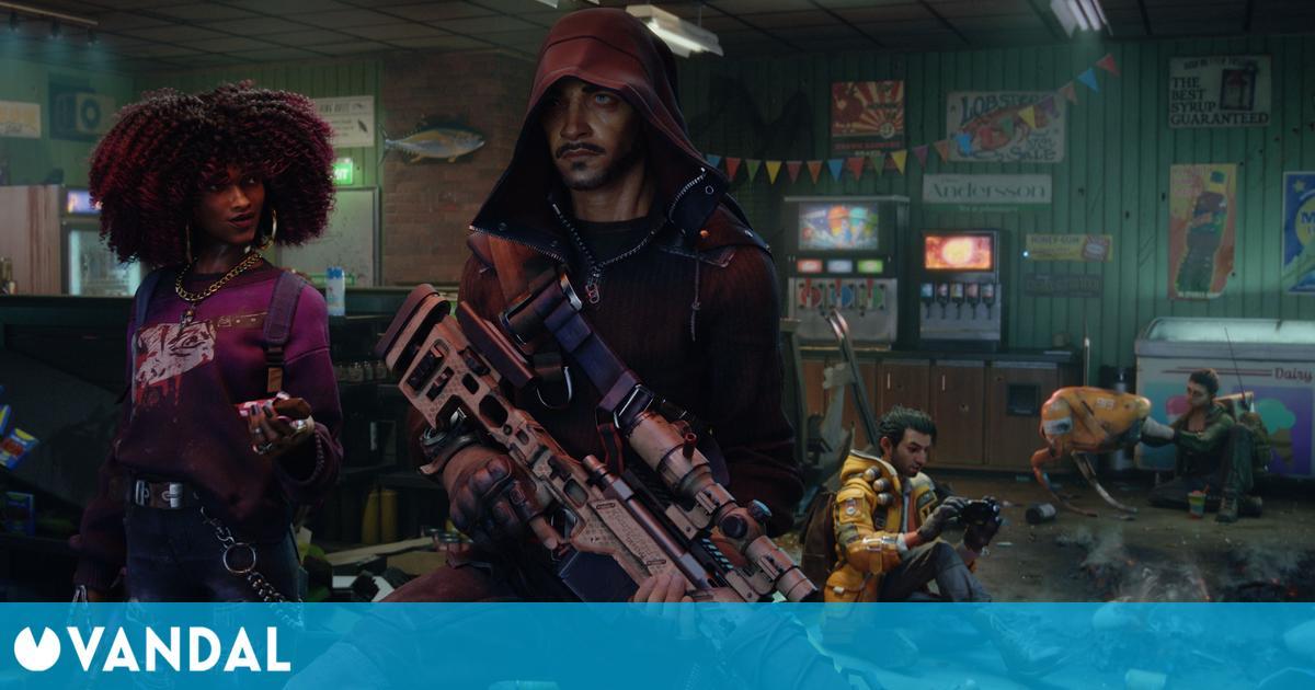 Los creadores de Doom están apoyando a Arkane en el desarrollo de Redfall