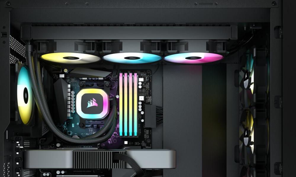 Corsair presenta sistemas de refrigeración líquida para CPUs