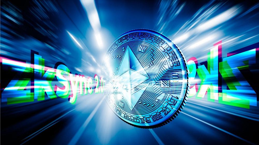 Rollups que ofrecen hasta 20 mil transacciones por segundo son probados en Ethereum