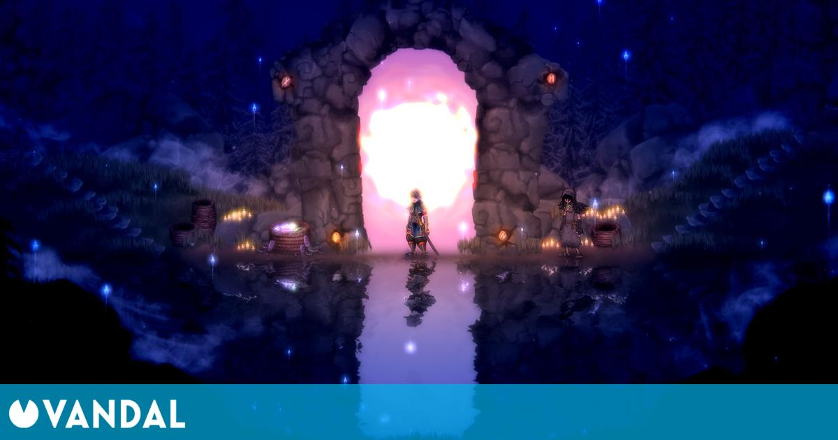 Salt and Sacrifice, la secuela de Salt and Sanctuary, anunciado para PS5, PS4 y PC