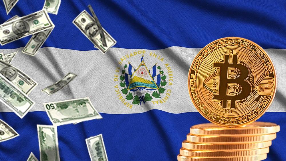 entre la adopción de bitcoin y el apego al dólar