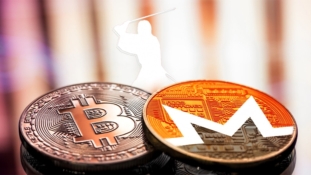 Samourai Wallet incorporará intercambios atómicos entre bitcoin y monero